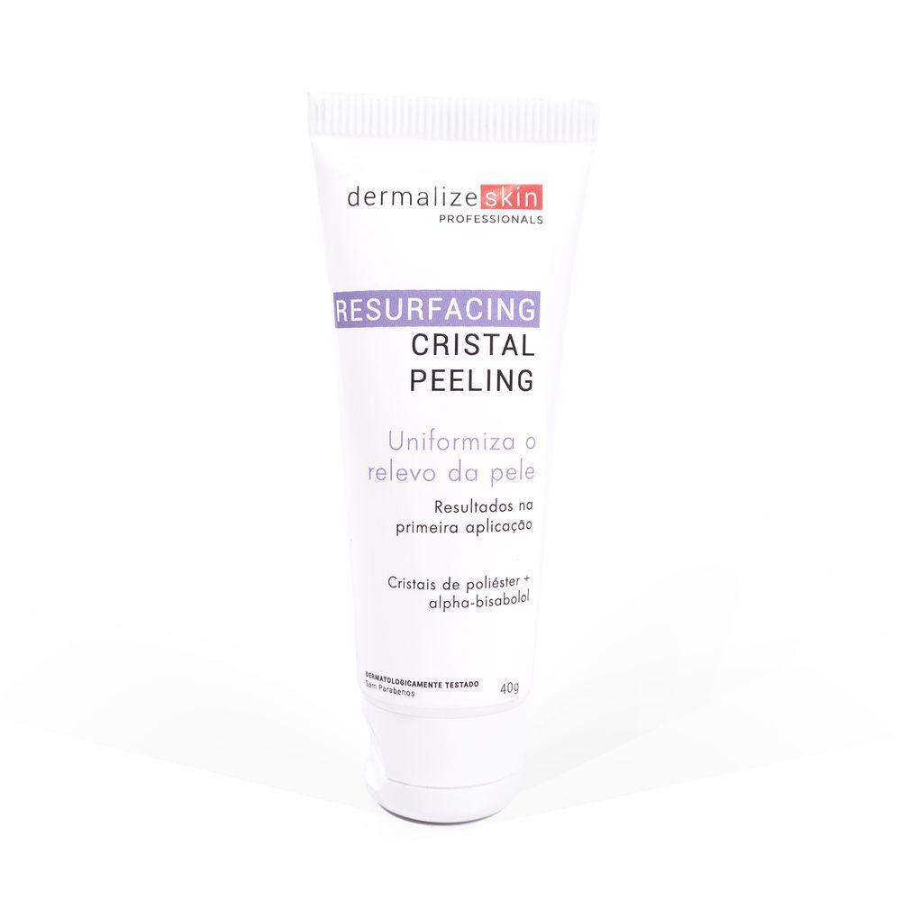 Cristal-Peling